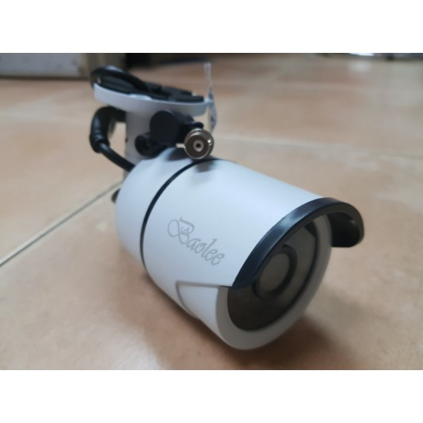 BAOLEE 1080P  IR BULLET CAMERA(4in1)