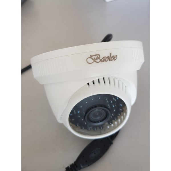 BAOLEE 1080P IR DOME CAMERA(4IN1)