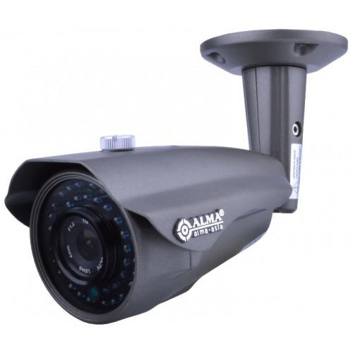 ALMA IR9842E-i 1/3 Sony CCD 700TVL Camera