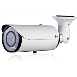 LG 2 Megapixel full HD 60 fps Network IR Bullet Camera