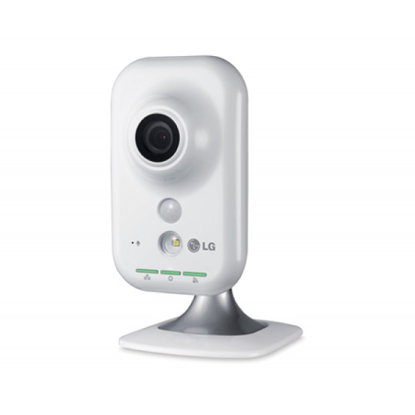 LG 720p Wireless HD  Network Camera