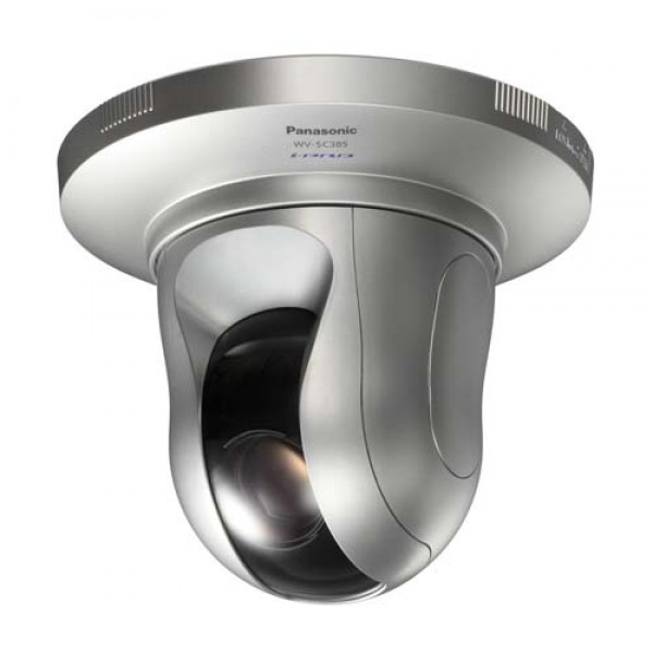 Panasonic Super Dynamic HD Dome Network Camera